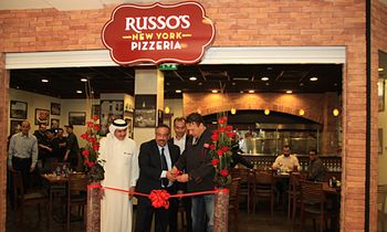 Chef-Inspired U.S. Brand to Exhibit at Gulfood Show: Russo's Restaurants Set on Middle East Expansion