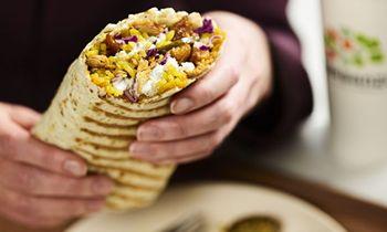 Garbanzo Mediterranean Fresh To Make Highly Anticipated Illinois Debut