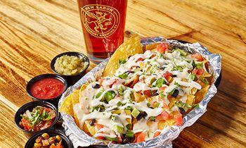 Go Burrito Goes Franchising!