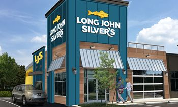 Long John Silver's Sign New Franchisee With Planned Texas Development