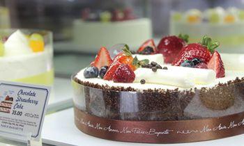 Paris Baguette, La Habra Grand Opening – Flor and Jae bring Parisian treats to La Habra