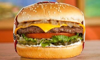 The Habit Burger Grill Offers Free Charburgers to CharClub Members Through March