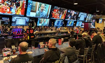 Arooga's Grille House & Sports Bar to Open Newest Location in East Brunswick, NJ on March 11th