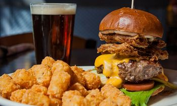 Bad Daddy's Burger Bar Makes Its Tennessee Debut
