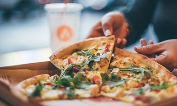 CEO of Blaze Fast-Fire'd Pizza Brings the World Leader in Fast Artisanal Pizza Home