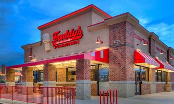Freddy's Opens Its 300th Restaurant in Indianapolis