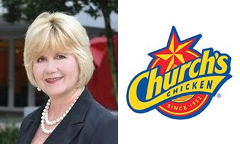 Karen Jean Viera Named New Vice President and Chief People Officer at Church's Chicken