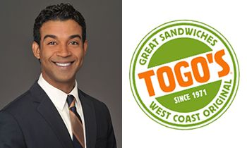 Togo's Names Corey Wilde Chief Development Officer