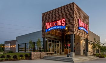 Walk-On's Prepares to Open 2nd San Antonio Restaurant