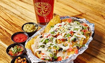 Go Burrito Signs Franchisee in Florida