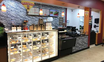 NYC Bagel & Sandwich Shop Continues to Expand in North Carolina