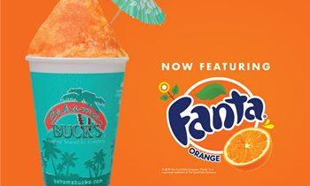 Orange You Glad Fanta is Here To Stay?
