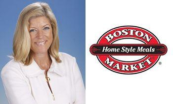 Boston Market Names Frances Allen As Chief Executive Officer