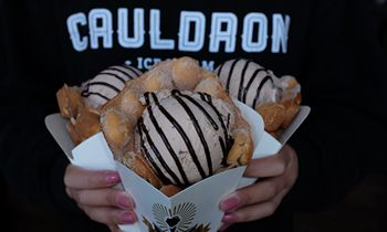 Cauldron Ice Cream Deepens SoCal Roots with Upcoming Store in Torrance