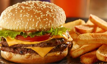 Red Robin Gourmet Burgers and Brews Does the #BurgerMath and the Answer is Teachers Eat Free