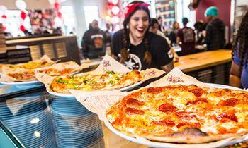 MOD Pizza Announces Entry into Dallas Market