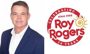 Roy Rogers Names Mark Jenkins Senior Director of Marketing