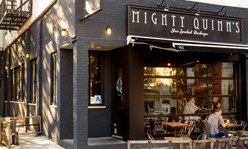 After Defining Urban BBQ in New York City, Mighty Quinn's Barbeque Launches Franchise Opportunity to Bring one of New York City's Top Restaurants to Cities Across the U.S. Through Aggressive Expansion