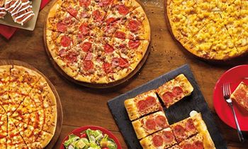 Cicis Celebrates Grand Opening in Mesa