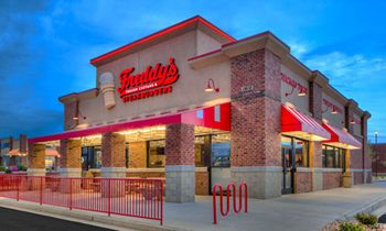 Freddy's Frozen Custard & Steakburgers Named Best Franchise to Buy in America