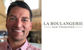 La Boulangerie Welcomes Gabriel Moreno as Sr. Director of Retail