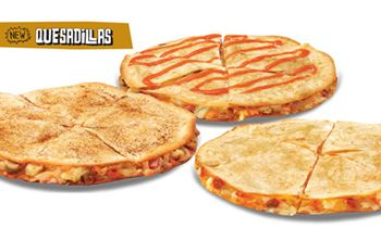 Toppers Pizza Launches Quesadillas, Continues Focus on Value with Pick 2 or More for $5.99 Value Menu