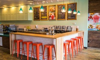 Tropical Smoothie Cafe Achieves Exceptional Growth And Success In The First Half Of 2018