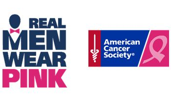 American Cancer Society announces Real Men Wear Pink campaign