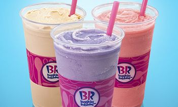 Baskin-Robbins Helps Guests Nationwide Beat the Summer Heat with Free Sampling of its Refreshing Freeze on August 5