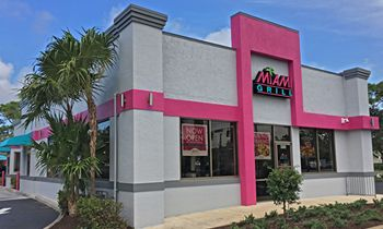 Miami Grill Continues to Defy Downward Industry Sales and Transaction Trends