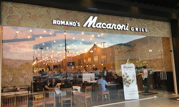Romano's Macaroni Grill Opens Third Location in Mexico City