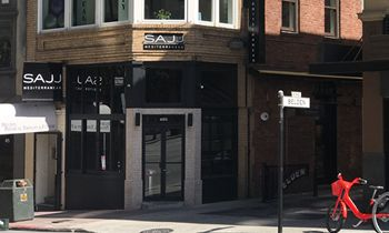 SAJJ Mediterranean Announces Official Grand Opening Celebration for New Location