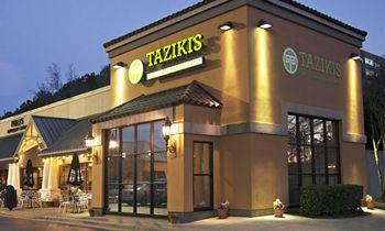 Taziki's Mediterranean Café Ranks on the 2018 Inc. 5000