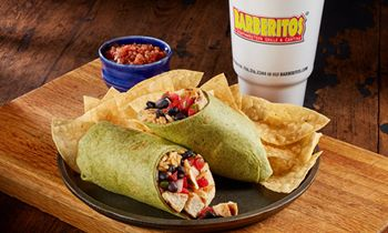 Barberitos to Open New Vidalia Location in October