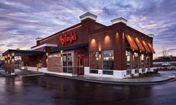 Bojangles' Restaurants Under Construction in the Company's Core Market