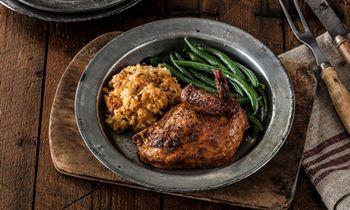 Cowboy Chicken Opening in Bakersfield on Oct. 6