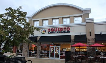 Squisito Pizza & Pasta Opens in Queenstown, MD with Franchisee