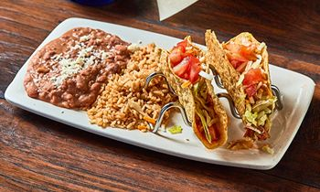 There's No Such Thing as Too Many Tacos at On The Border this National Taco Day