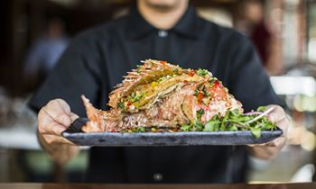 Two Atlanta Restaurant Institutions Team up to Bring Critically Acclaimed Le Colonial to The Shops Buckhead Atlanta