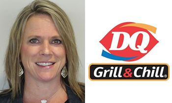American Dairy Queen Corporation Announces Julie Davis as New Franchise Development Director