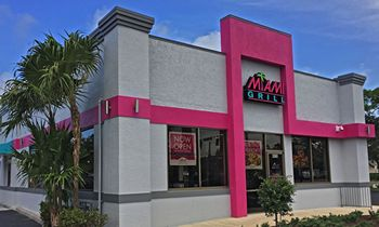 Booming Miami Grill Upgrades to new Boca Raton Headquarters