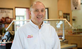 Roy Rogers Names Al Jones Director of Operations