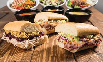 Capriotti's Launches Campaign to Fight Homelessness in Las Vegas