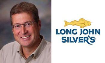 Long John Silver's Names Blain Shortreed as Chief Operations Officer