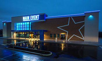 Main Event Entertainment Makes Its Colorado Debut