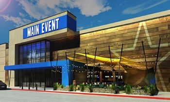 Main Event Invites Veterans to Have FUN for Free This Veterans Day