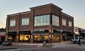 Original ChopShop Opens Third DFW Restaurant at University Park