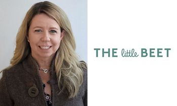 The Little Beet Appoints Former Starbucks Executive, Becky Mulligan, to Chief Executive Officer