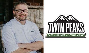 Twin Peaks Welcomes Alex Sadowsky as Executive Chef