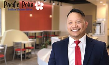 Pacific Poké Opens First of Many Hawaiian Restaurants in Texas in Houston's Galleria Area